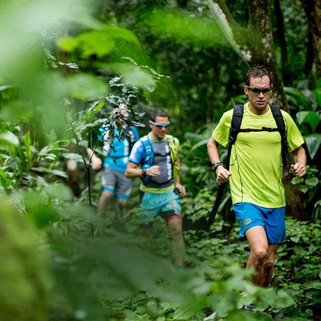 Trail session - Hawaï - Novembre 2014