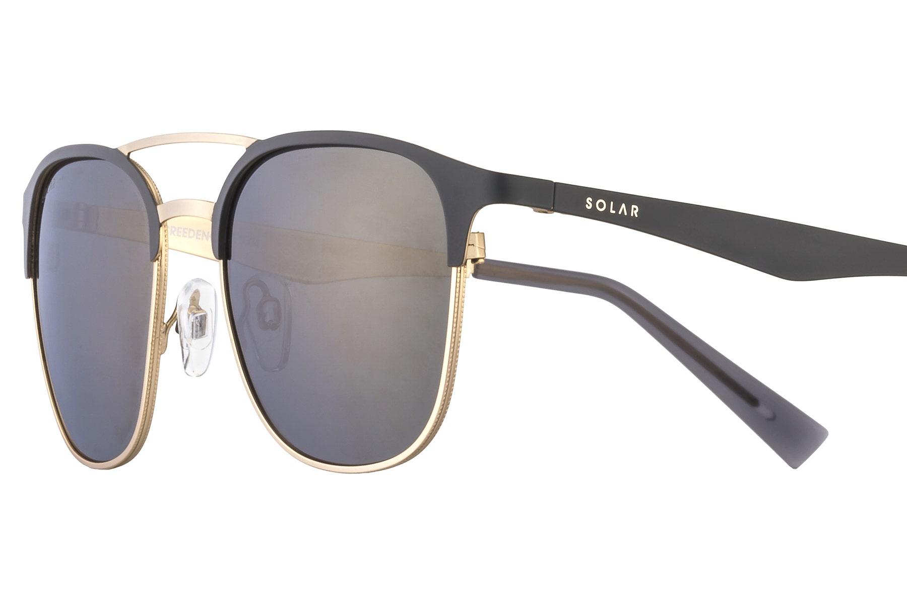 Polarised sunglasses Creedence for men