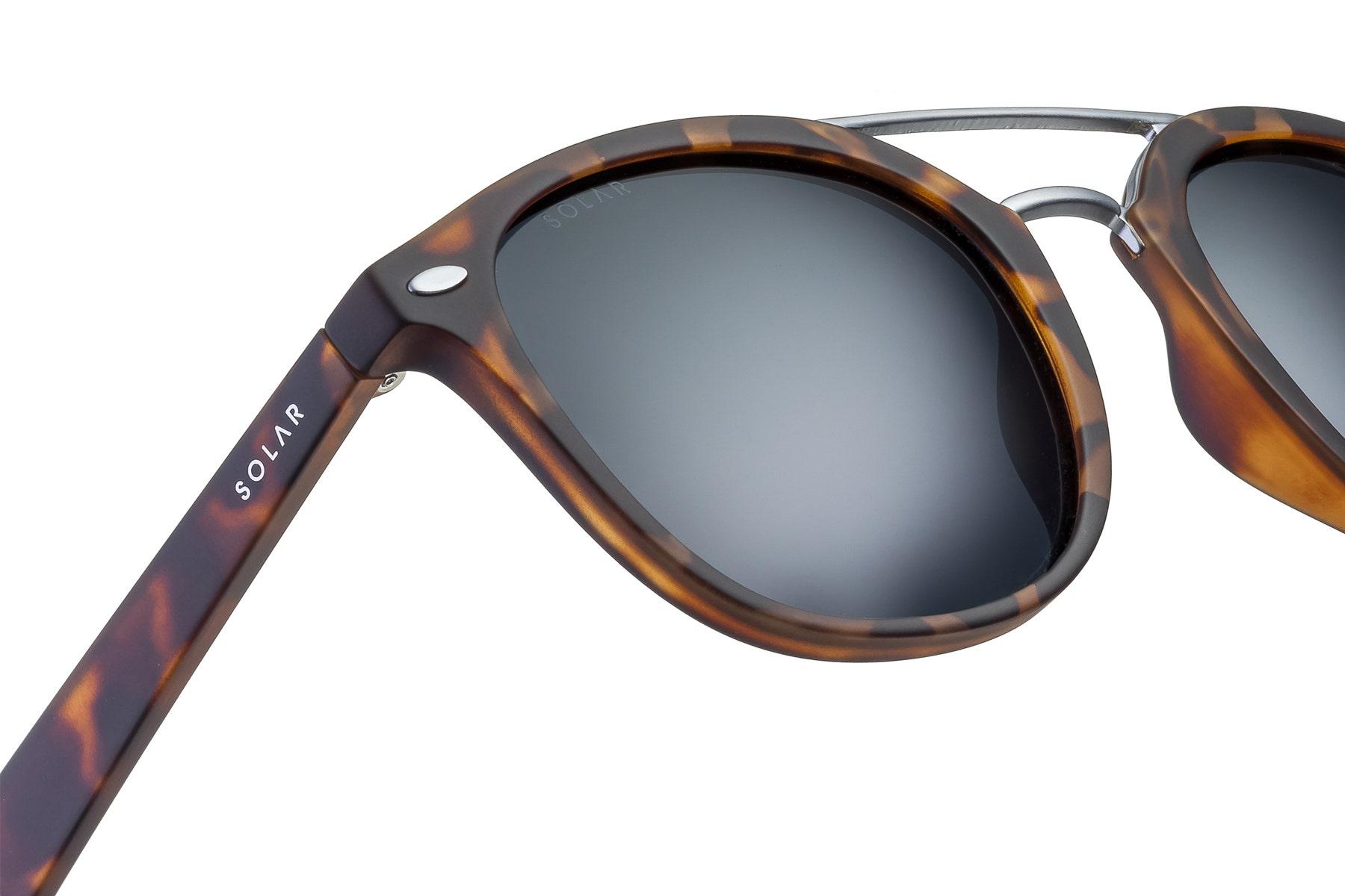 Polarised sunglasses Miller for men