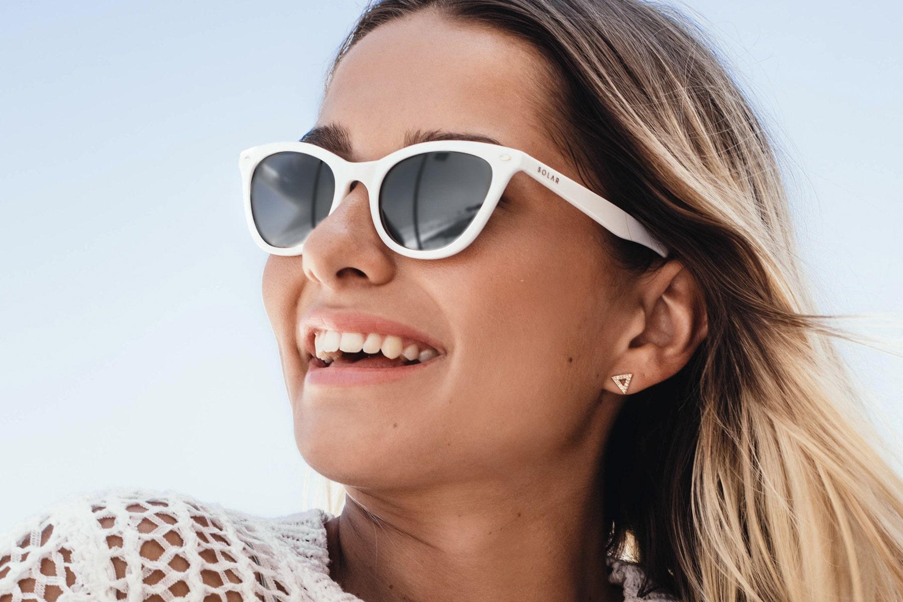 Polarised sunglasses Sinead for women