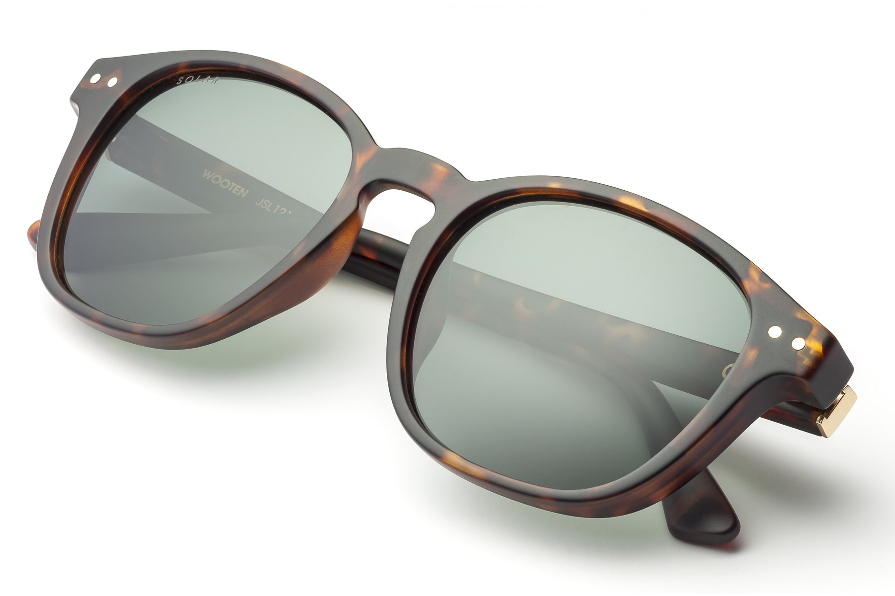 Polarised sunglasses Wooten for men