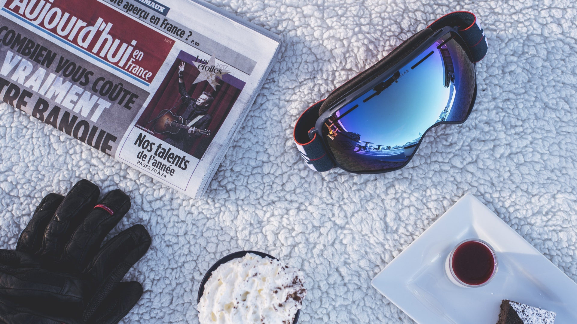 goggles, snowboard, ski, winter, men, women