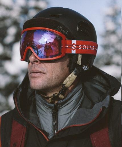 goggles, ski, snowboard, winter, men, women, winter