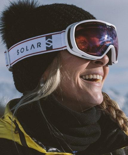 goggles, snowboard, ski, winter, women, men