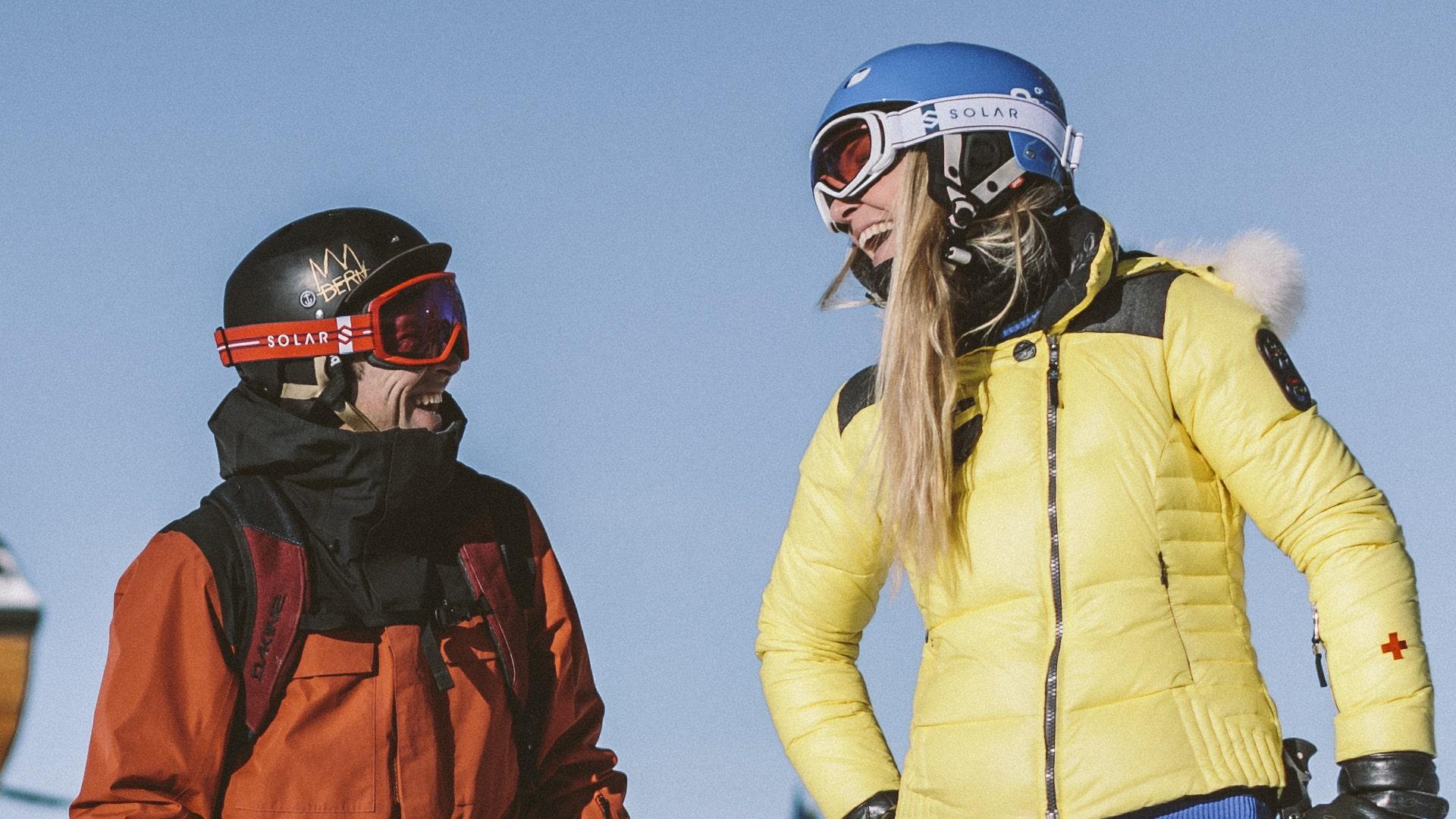 Goggles, ski, snowboard, men, women, winter